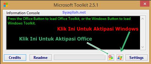 cara originalkan windows 7