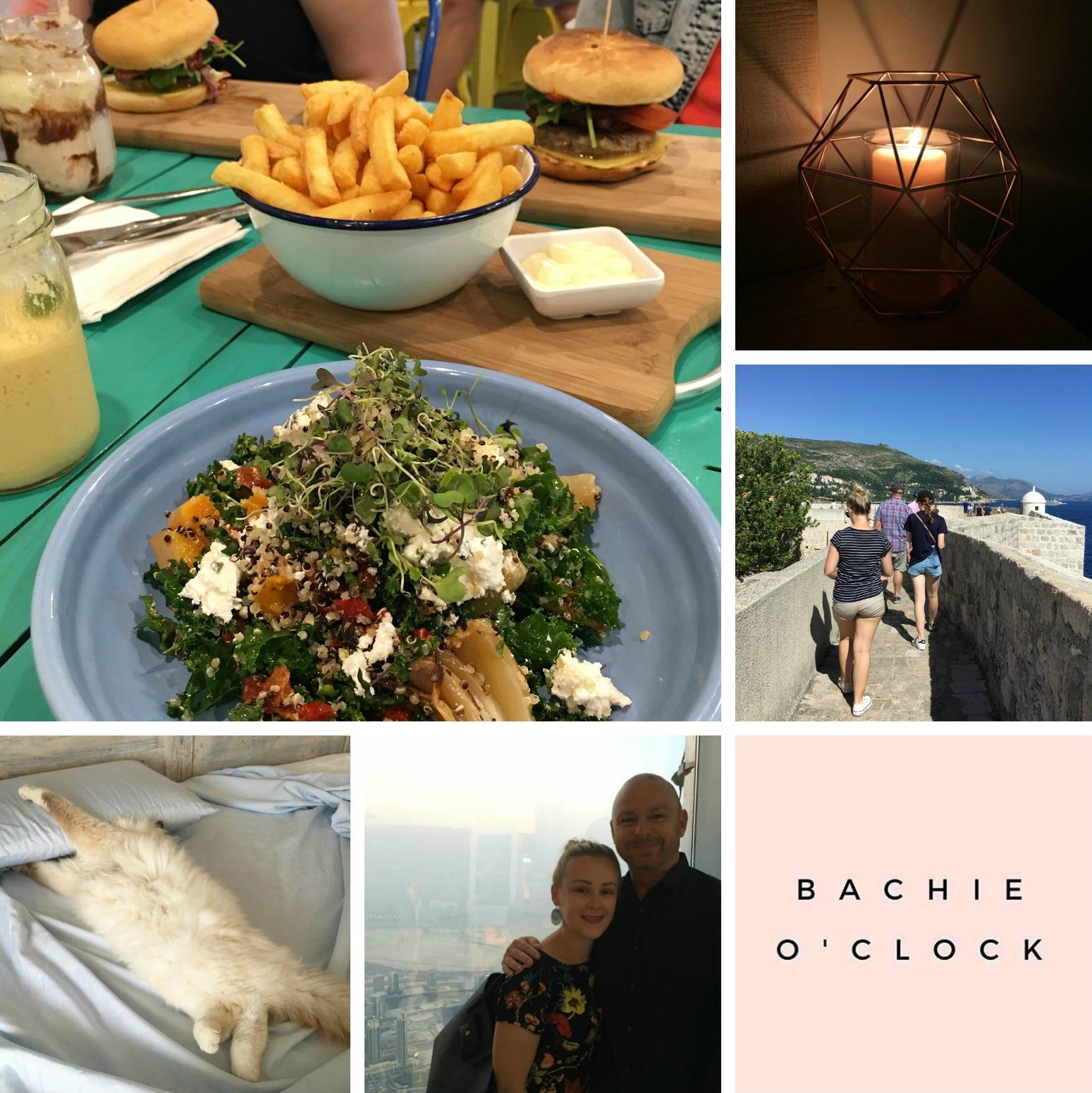 The Instagram Roundup #1 | Cate Renée