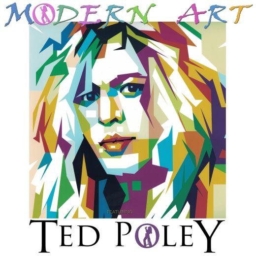 TED POLEY - Modern Art (2018) full