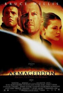 descargar Armageddon (1998)