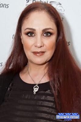 قصة حياة شيرين (Sherine)، ممثلة مصرية، من مواليد 1956 في القاهرة ـ مصر