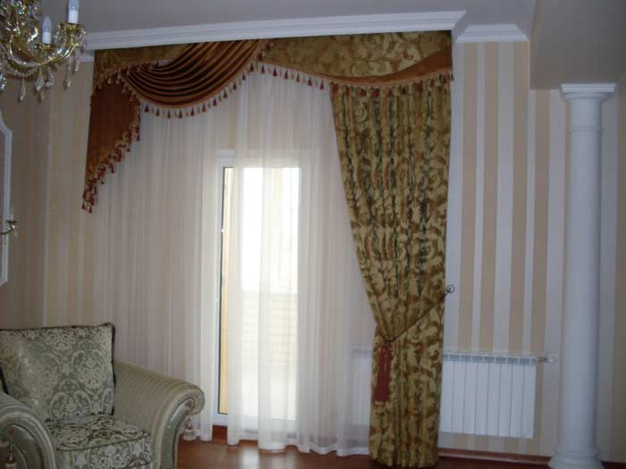 stylish curtain designs and ideas for