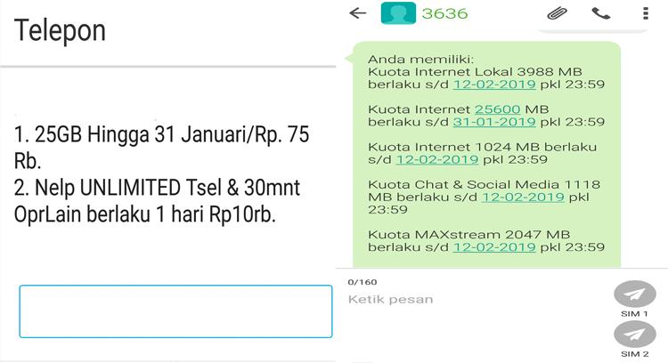 paket internet murah simpati 2019