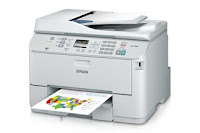Epson WorkForce Pro WP-4533 Driver Download Windows, Mac, Linux