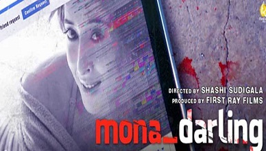 Mona Darling Full Movie