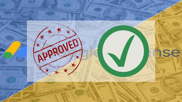 How to Get Google Adsense Account Approved - Complete Guide for 2019