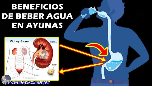 5 Cosas Que Suceden Cuando Tomas Agua Al Levantarte De La Cama