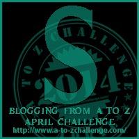 #atozchallenge alphabet S archanaonline.com