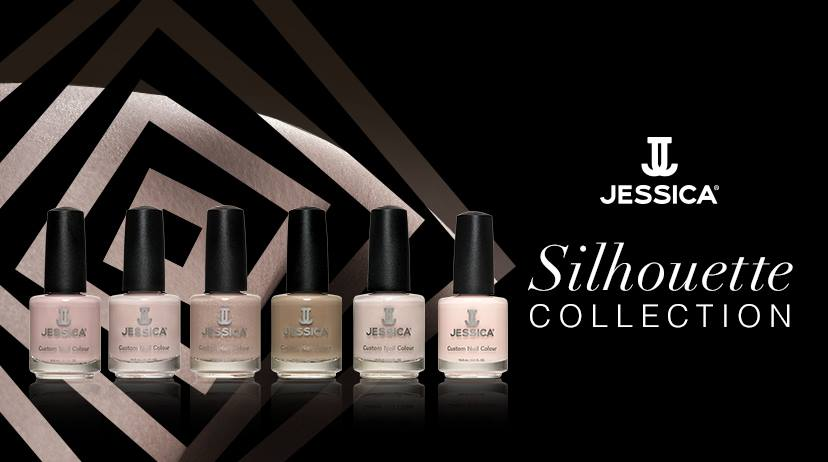 Jessica Silhouette Collection