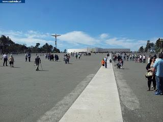 CITY / Fátima, Portugal