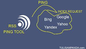 10 Situs Auto Ping Terbaik Untuk Mempercepat Index Google