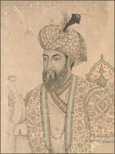 Ala-ud-din Khilji, Sultan of Delhi
