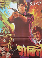 Shakti (1982) Full Movie [Hindi-DD5.1] 720p DVDRip ESubs Download