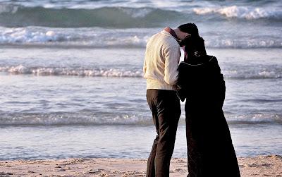 Berharap Masuk Surga Bersama Suami Tanpa Bidadari, Mungkinkah?