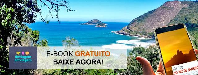 Biaxe o seu guia grátis Top 100 do Rio de Janeiro