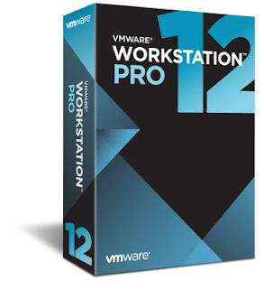 VMware Workstation Pro 12.5.2 Build 4638234(Eng)(Estación de Trabajo Virtual)