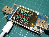 TFTカラー液晶ディスプレイを搭載