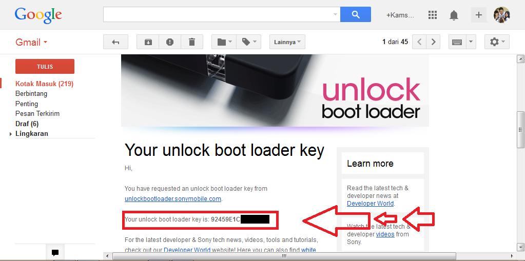 se bootloader unlocking relocking 1 6
