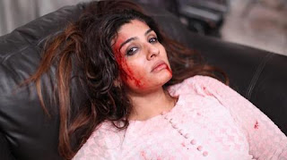 Raveena Tandon could not sleep at night after acting in the rape scene