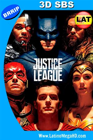 Liga de la Justicia (2017) Latino FULL 3D SBS 1080P ()