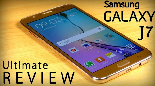 Harga HP Samsung Galaxy J7 Berikut Spesifikasi Lengkap Paling Update Juni 2017