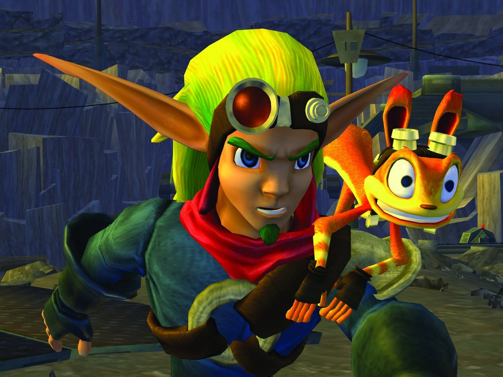 Jak And Daxter Hd Collection Release Confirmed For Ps Vita