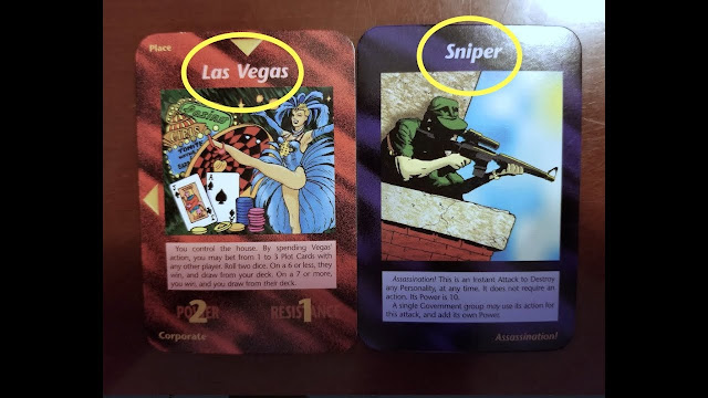 Top 23 Illuminati Cards that Parallel Current Events & Predicted the Future Maxresdefault%2B%252816%2529