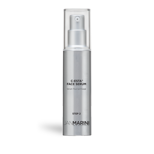 69cb516640b Jan Marini Skin Research is one of my favorite brands. Jan Marini herself  was one of the first to work with Alpha Hydroxy Acids.