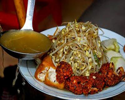 cara membuat lontong balap surabaya resep masakan indonesia rh carabuatresep blogspot com
