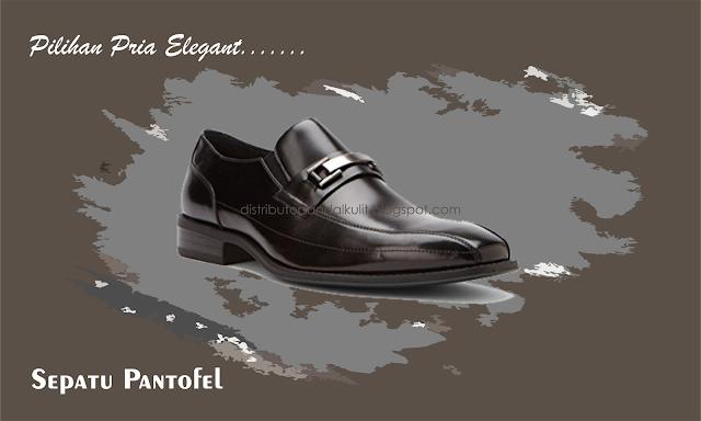 Produsen Sepatu Pantofel Pria Bandung