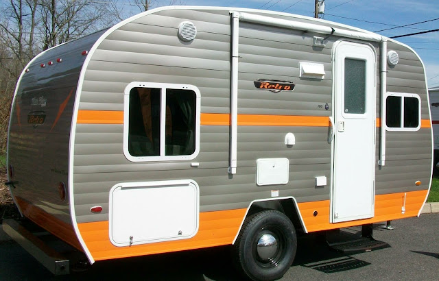 Camping World New Travel Trailers