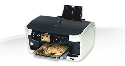 Canon PIXMA MP800 Drivers Download Free
