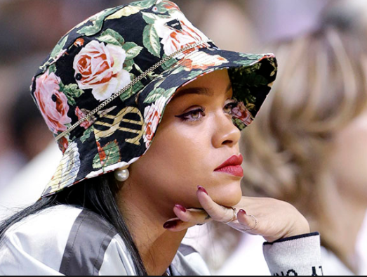 Religious groups in Senegal bans Rihanna from visiting the country after accusing her of being 'Illuminati'