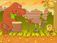 Help #Adam reunite with his wife #Eve in #ADAM&EVE by #FastGames!