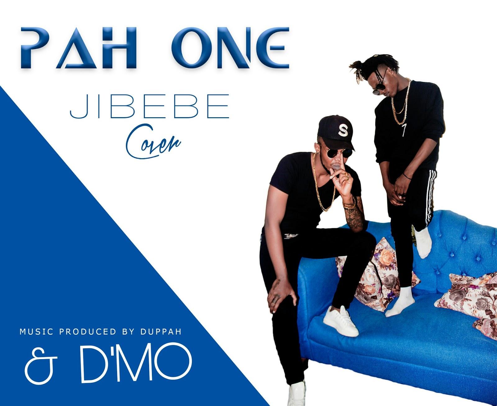 Pah One – Jibebe Cover