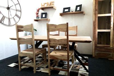 stoly Reaction, kuchyňský nábytek, nábytek do jídelny