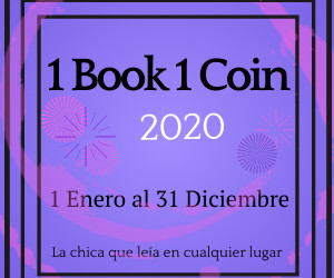 Reto 1 Book 1 Coin 2020