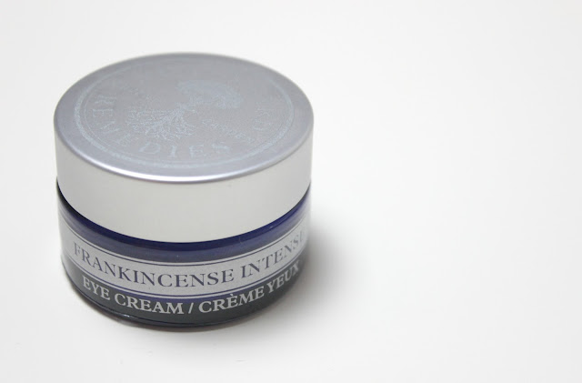 A picture of Neal's Yard Remedies Frankincense Intense Eye Cream