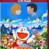 Doraemon: Nobita in the Wan-Nyan Spacetime Odyssey (2004) BRRip Dual Audio [Hindi-Japanese]