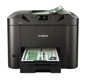 Canon MAXIFY MB5340 Driver and Manual Download