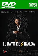 El Rayo de Sinaloa (2016) DVDRip