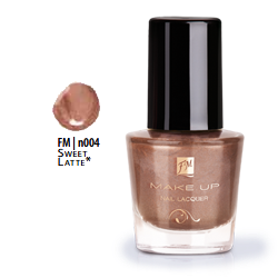 FM Group n004 Nail Lacquer