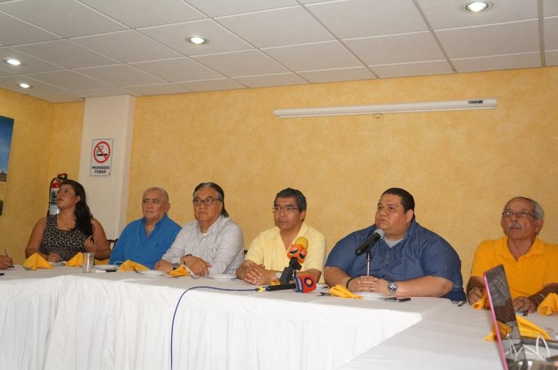 PAN y PRD trazan alianza en Sonora