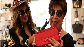 برنامج احلى النجوم حلقة الثلاثاء 19-9-2017 مع بوسى شلبى وحلقة خاصة للأحتفال بحفل عيد ميلاد النجمة رجاء الجداوي من ايطاليا