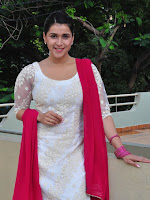 Mannara Chopra latest gorgeous photos gallery-cover-photo