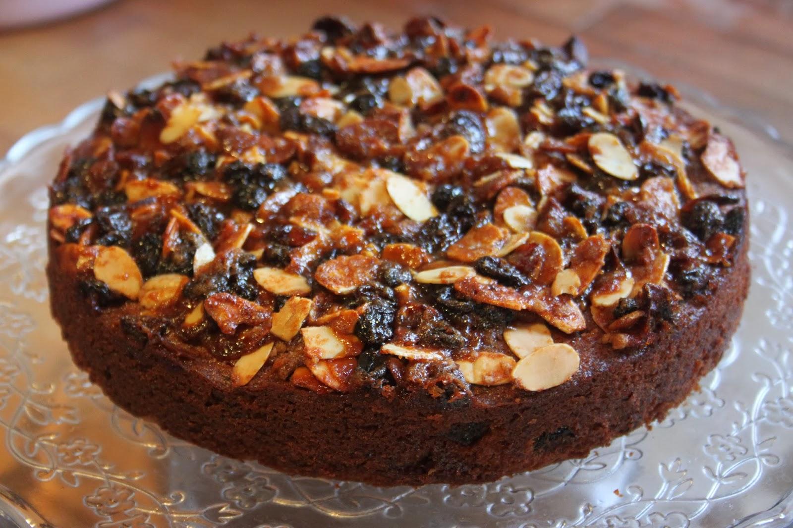 Jar Mincemeat Cake Recipe: Mary Berry Mincemeat Cake