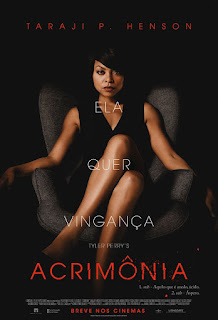 Review - Acrimony