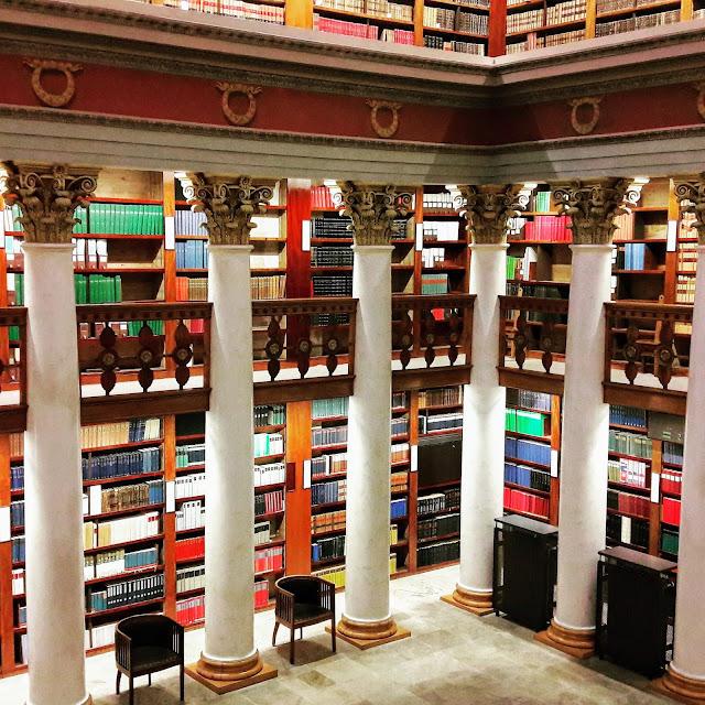 Suomen Kansalliskirjasto Helsinki
