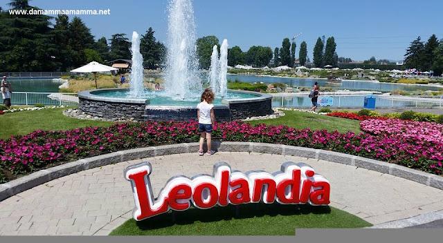 Novità a Leolandia
