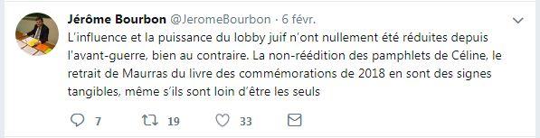 https://twitter.com/JeromeBourbon/status/960917489810132992